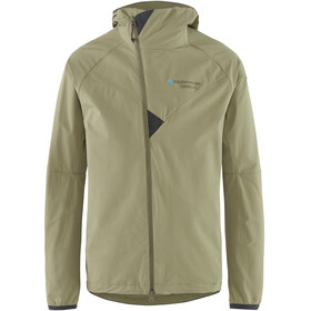 Klättermusen Vanadis 2.0 Jacket Men moss stone